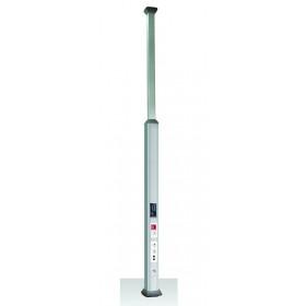 Телескопическая колонна для розеток