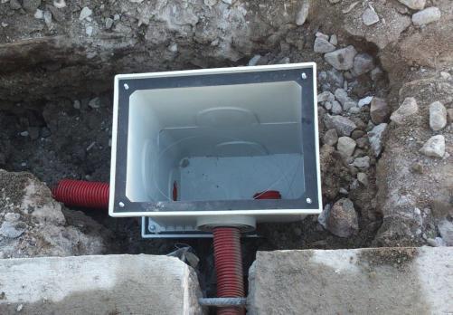 Смотровое устройство 025002