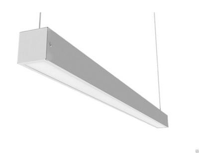 Светильники для торговых помещений ДНП  DIANTA NANO