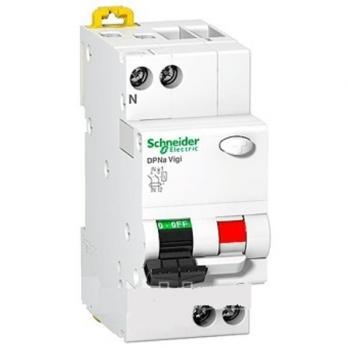 Дифференциальный. автомат  Schneider Electric
