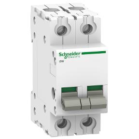 Выключатель нагрузки  Schneider Electric