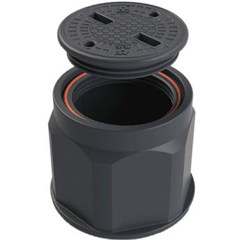Колодец кабельной канализации ККТМ-1