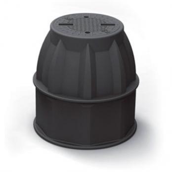 Колодец кабельной связи ККТМ-2