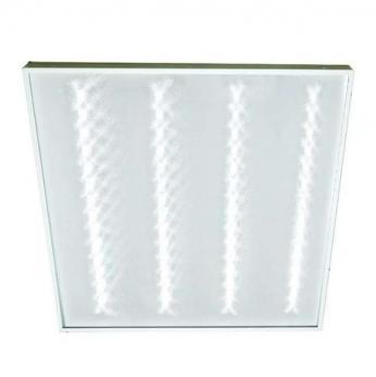 """Светодиодный светильник """"Колотый лёд"""" LED 595-B 3000лм 30Вт 595х595 TDM"""