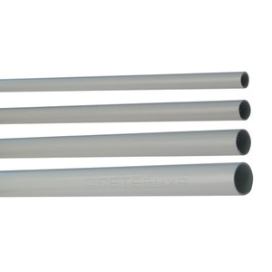Труба ПВХ гладкая 40 мм